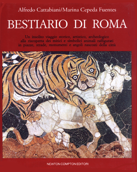 Bestiario di Roma