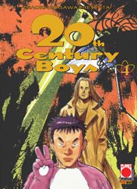 20th Century Boys vol. 4