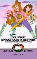 Anastasia Krupnik/Anastasia Krupnik
