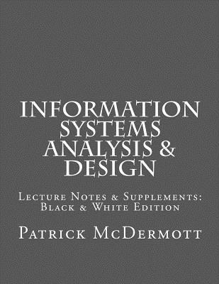 Information Systems Analysis & Design