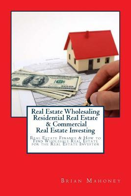 Real Estate Wholesal...