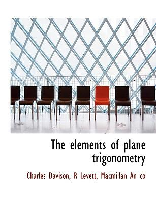 The elements of plan...