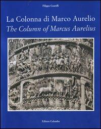 La Colonna di Marco Aurelio / The column of Marcus Aurelius