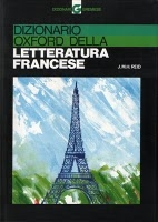 Dizionario Oxford della letteratura francese
