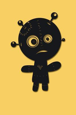 The Voodoo Doll Jour...