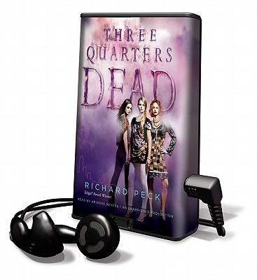 Three Quarters Dead [With Earbuds]
