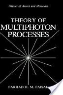Theory of Multiphoton Processes