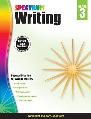 Spectrum Writing, Gr...