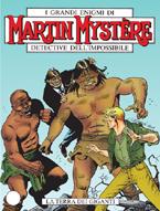 Martin Mystère n. 267