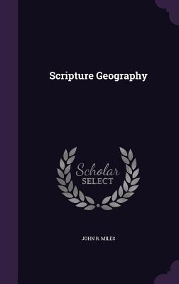 Scripture Geography