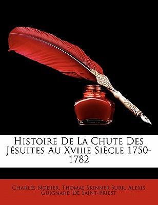 Histoire de La Chute...