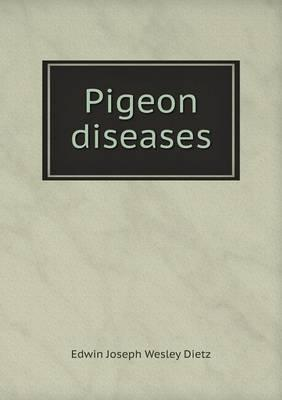 Pigeon Diseases
