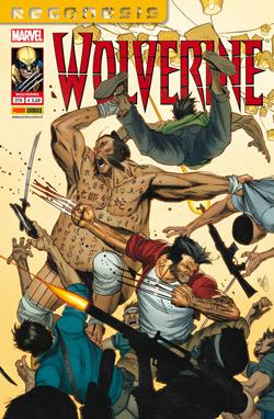 Wolverine n. 270