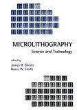 Microlithography Science and Technology