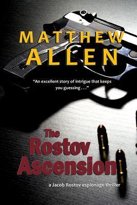 The Rostov Ascension
