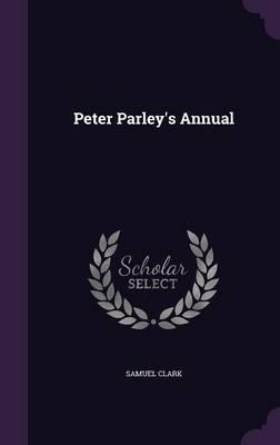 Peter Parley's Annual