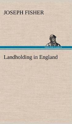 Landholding in England