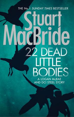22 Dead Little Bodie...