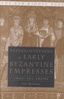 Representations of Early Byzantine Empresses