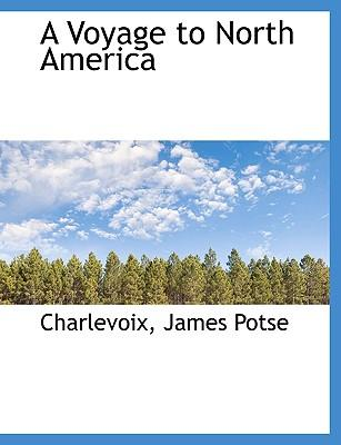 A Voyage to North America
