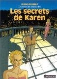 Les secrets de Karen