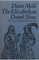 The Elizabethan Dumb Show