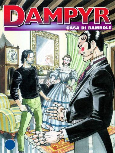 Dampyr vol. 41