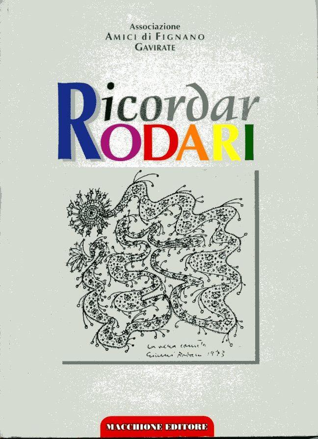 Ricordar Rodari
