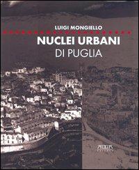 Nuclei urbani di Puglia