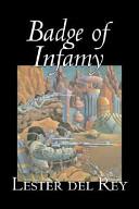 Badge of Infamy