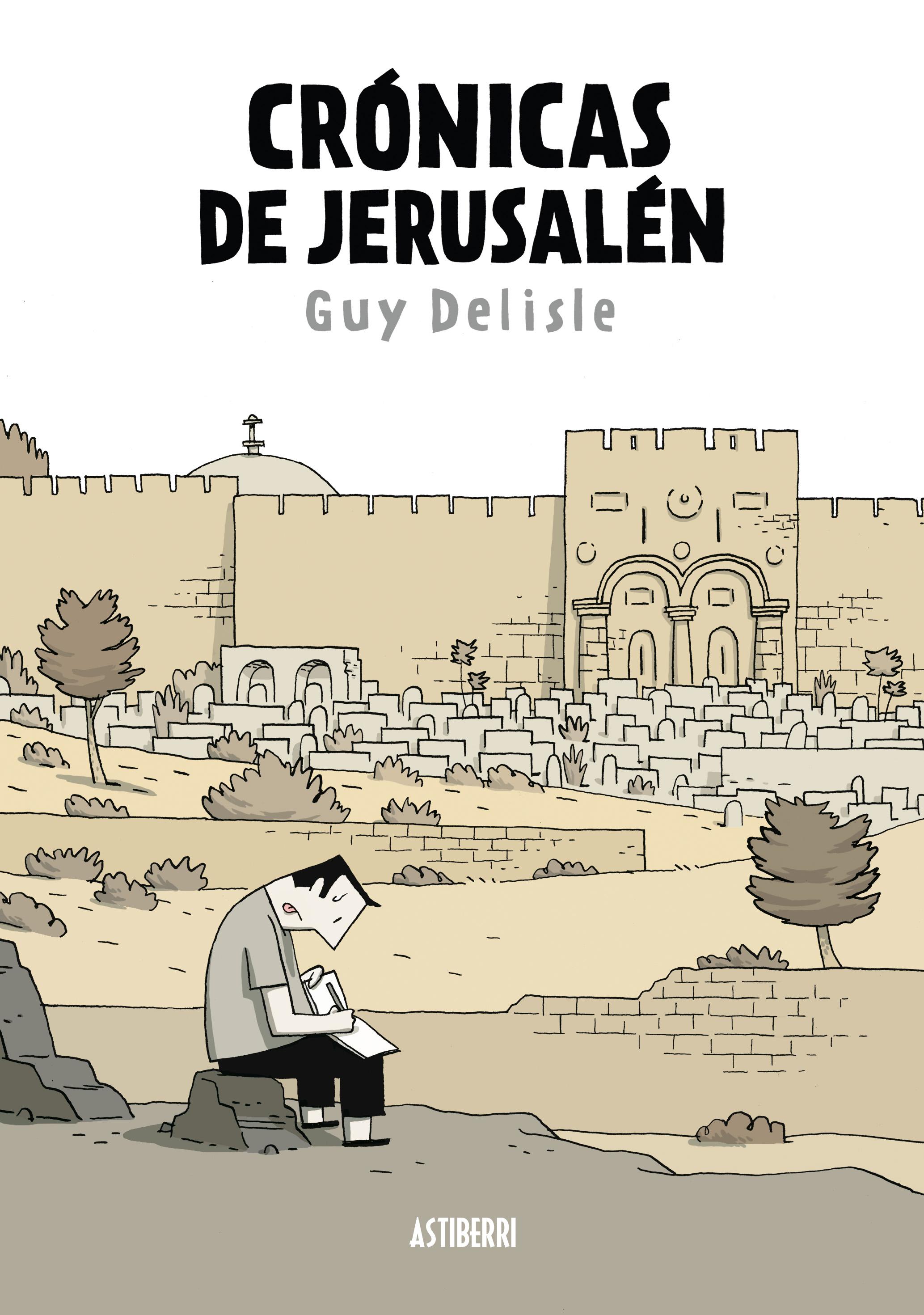 Crónicas de Jerusal...