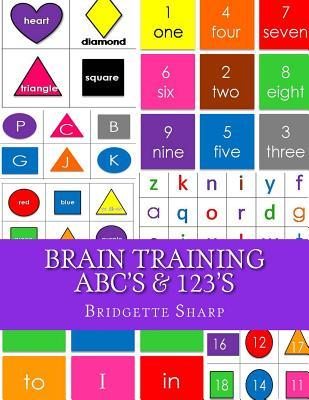 Brain Training ABC's & 123's
