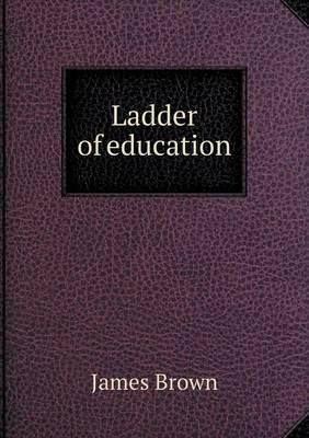 Ladder of Education