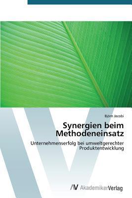 Synergien beim Methodeneinsatz