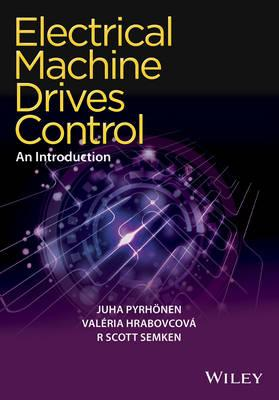 Electrical Machine Drives Control