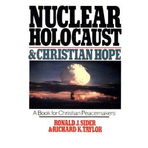 Nuclear Holocaust and Christian Hope