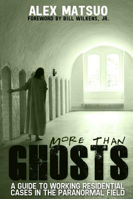 More Than Ghosts
