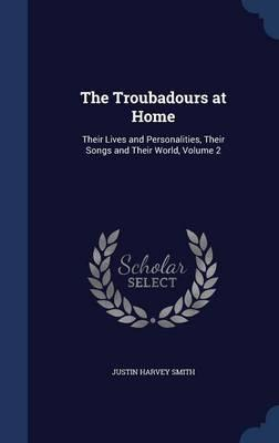 The Troubadours at H...