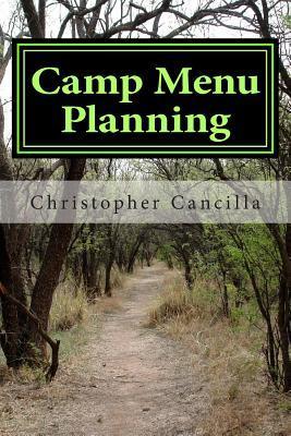 Camp Menu Planning