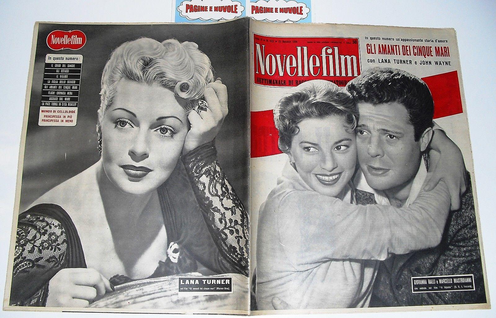 Novelle film n. 422