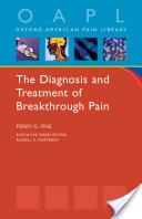 FINE:DIAG and TREAT BREAKTHRU PAIN PHARMA