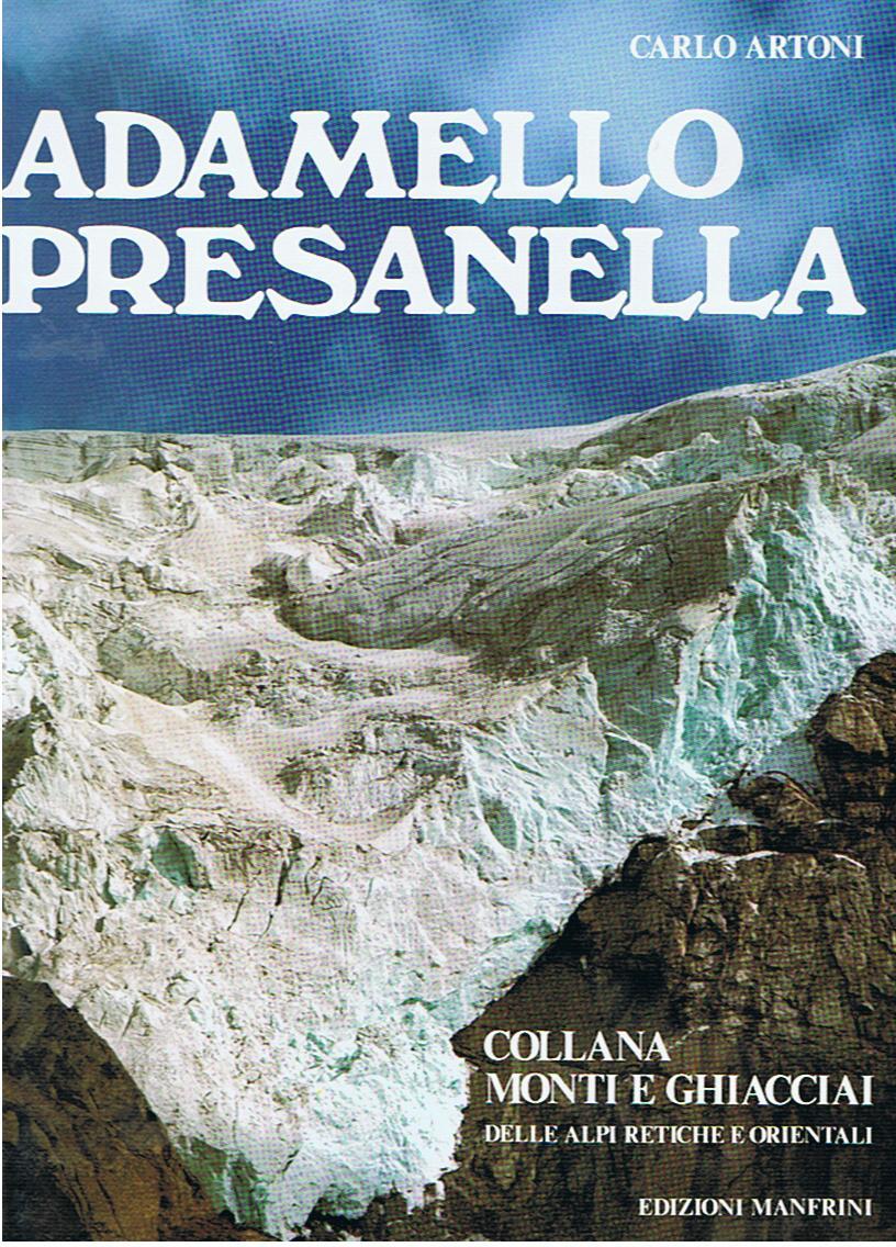 Adamello e Presanella