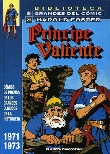 Príncipe Valiente #21 (de 26)