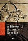 A History of the Ancient near East, C. 3000-323 BC