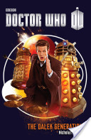 Doctor Who: The Dale...