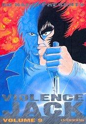 Violence Jack vol. 9