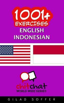 1001+ Exercises, English - Indonesian