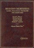 Modern remedies