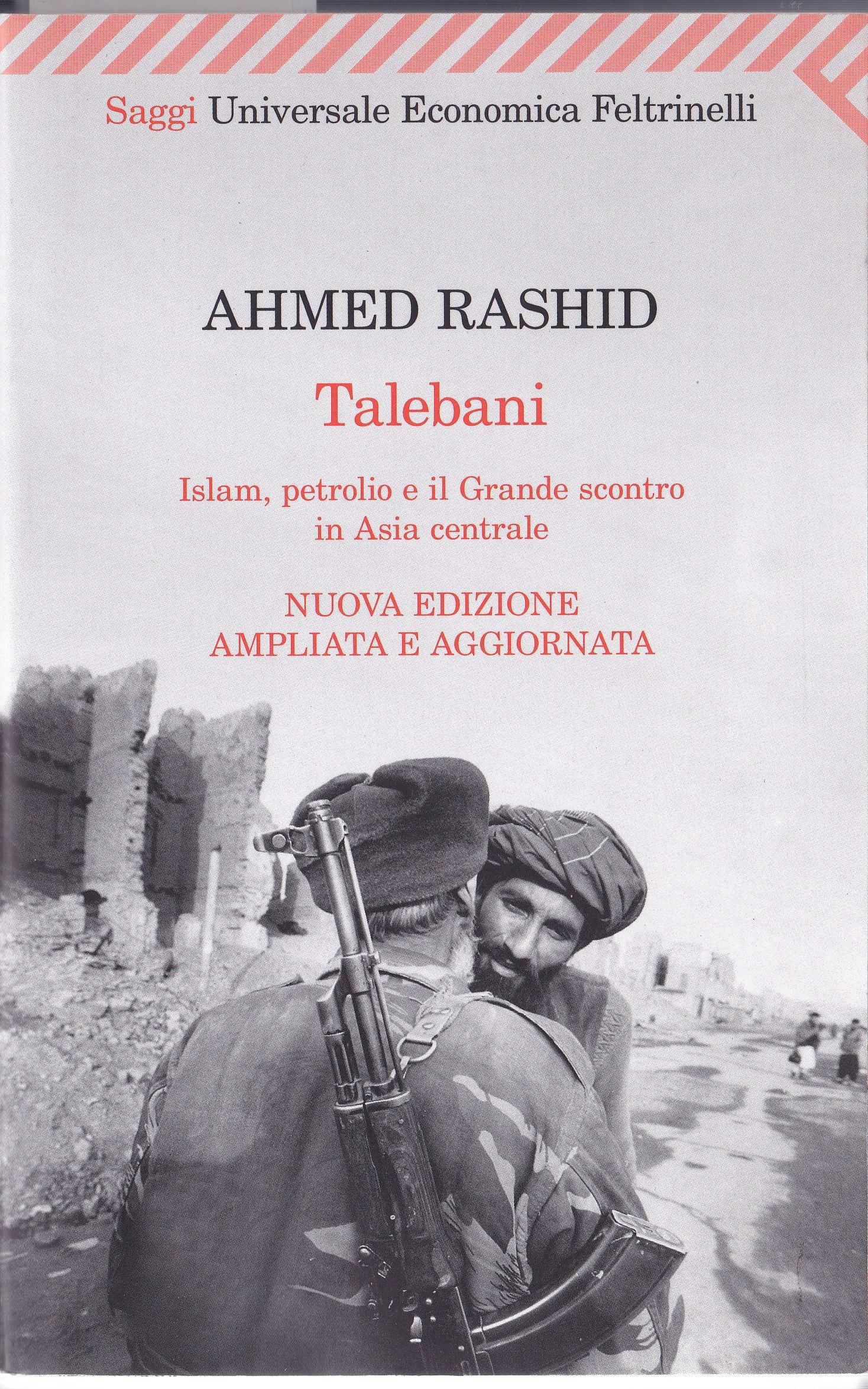 Talebani. Islam, pet...