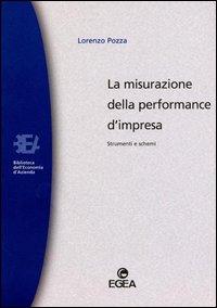 La misurazione della performance d'impresa